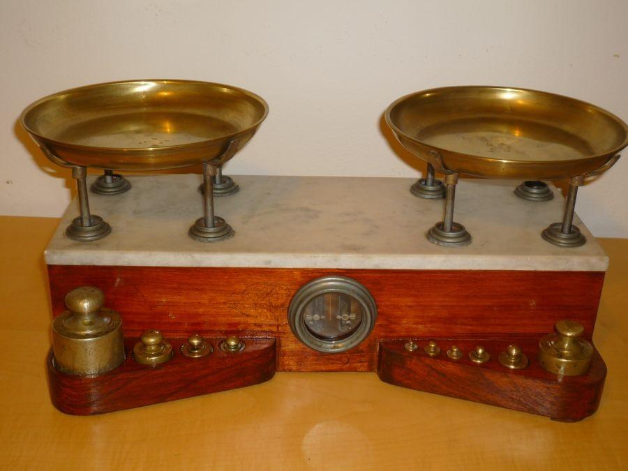 Antica bilancia da collezione primi 900 cose preziose - Elenco utensili cucina ...