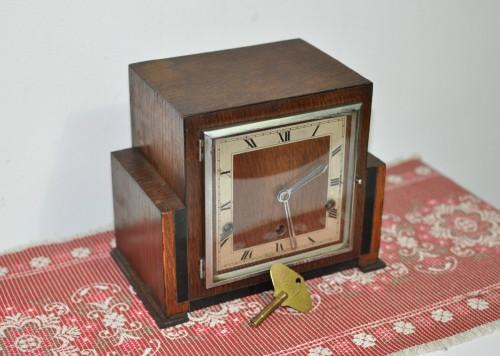 Antico Orologio Coronet Westmister del 1930'